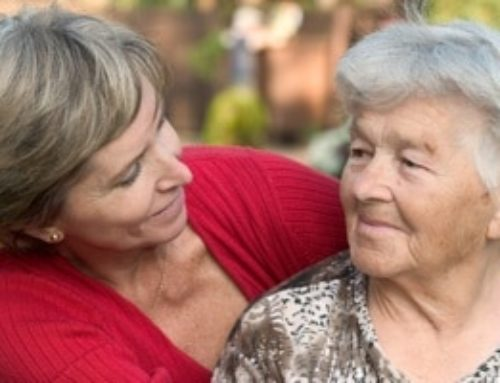 Caring for Aging Parents: What Should I Do?