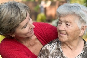 planning financially for aging parents