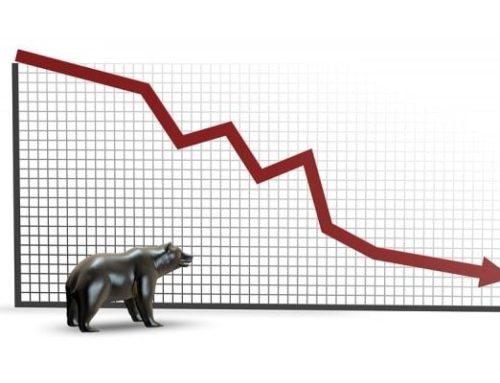 Stocks Sink Again, Energy Shares Tumble