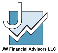 JW Financial Advisors Logo