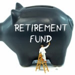 retirement planning piggy bank