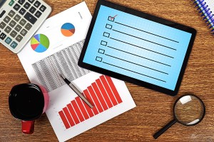 year-end financial checklist