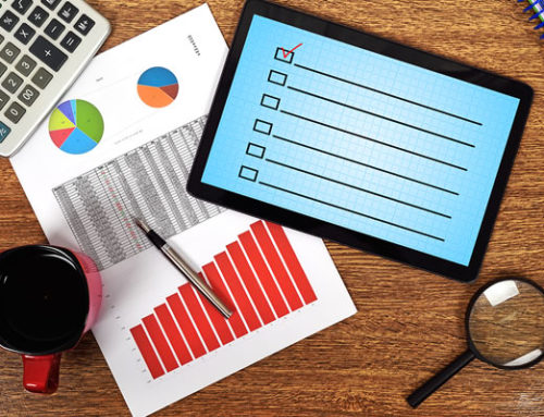 Year-End Financial Checklist Tips: Consider Securities